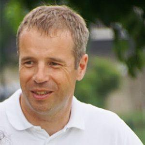 Arnaud Caugant