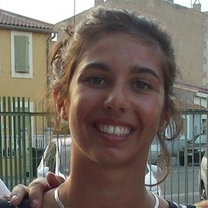 Sandrine Cano
